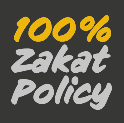 100% zakat